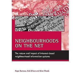 Quartiers sur le Net: la Nature et l'Impact des systèmes d'Information de quartier sur Internet