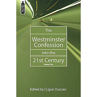 Westminster Confession 21st Cent Vol 2 by Ligon Duncan - 978185792878