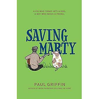 Salvar Marty