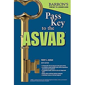 Pass Key to the Asvab, 9th Edition