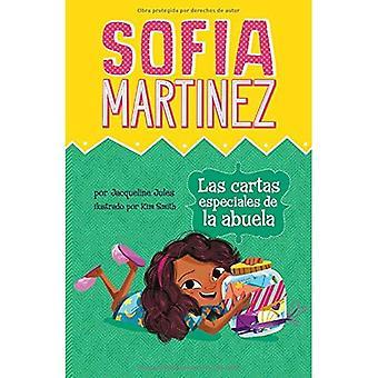 Las Cartas Especiales de la Abuela (Sofia Martinez en Espanol)