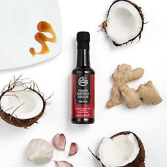 Organique amine Sauce - style Teriyaki - 150ml - la compagnie de noix de coco