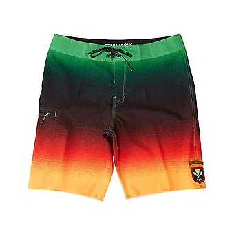 Billabong Fluid Airlite Technical Boardshorts