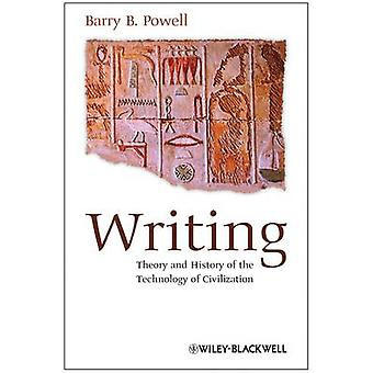 Scrittura P da Powell