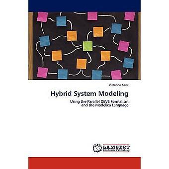 Hybrid System modellering av Sanz & Victorino