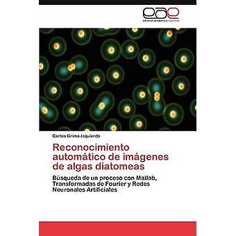 Reconocimiento Automatico de Imagenes de Algas Diatomeas by GrimaIzquierdo & Carlos