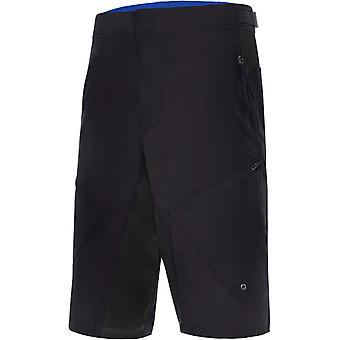 Madison Black Trail MTB Shorts