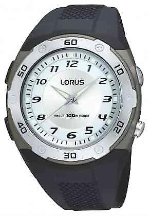 Lorus Mens Sport R2329DX9 Watch