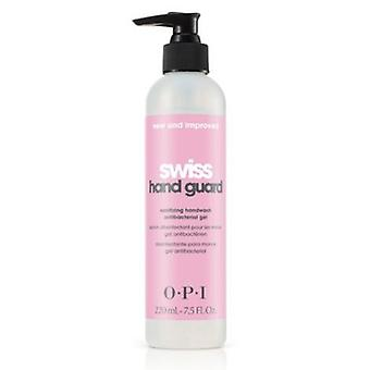Opi Swiss Hand Guard Antiseptic Hand Soap 220 ml