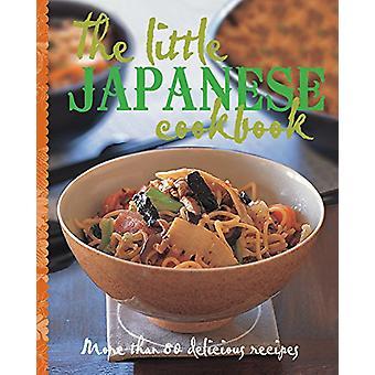 Den lilla japanska Kok boken-9781760527570 bok
