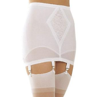 Rago style 1365 - open bottom girdle medium shaping