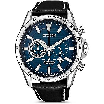 Citizen heren horloge CA4440-16L