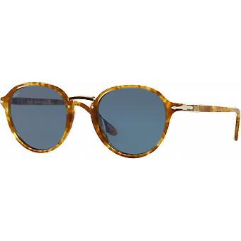 Persol 3184S Small scale clear light blue