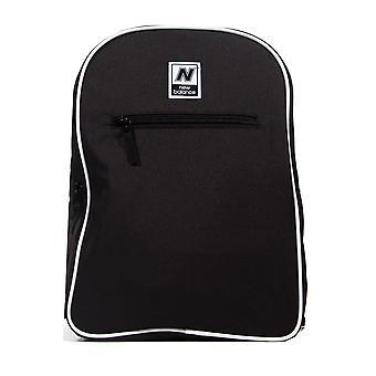 New Balance Core School College Sports Backpack Rucksack - Black