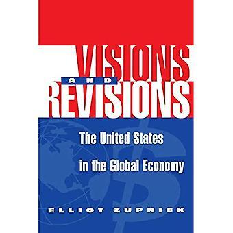 Visions et révisions : les États-Unis dans l'économie mondiale
