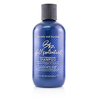 Bumble and Bumble Bb. Full Potential Hair Preserving Shampoo 250ml/8.5oz