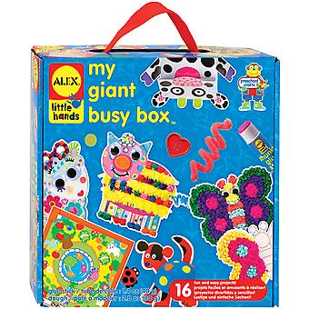 My Giant Busy Box Kit 530X