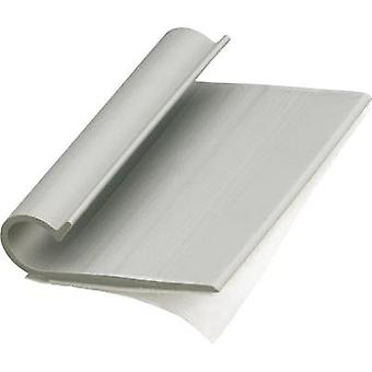 Clip Self-adhesive Grey Panduit AJC12-A-C 1 pc(s)