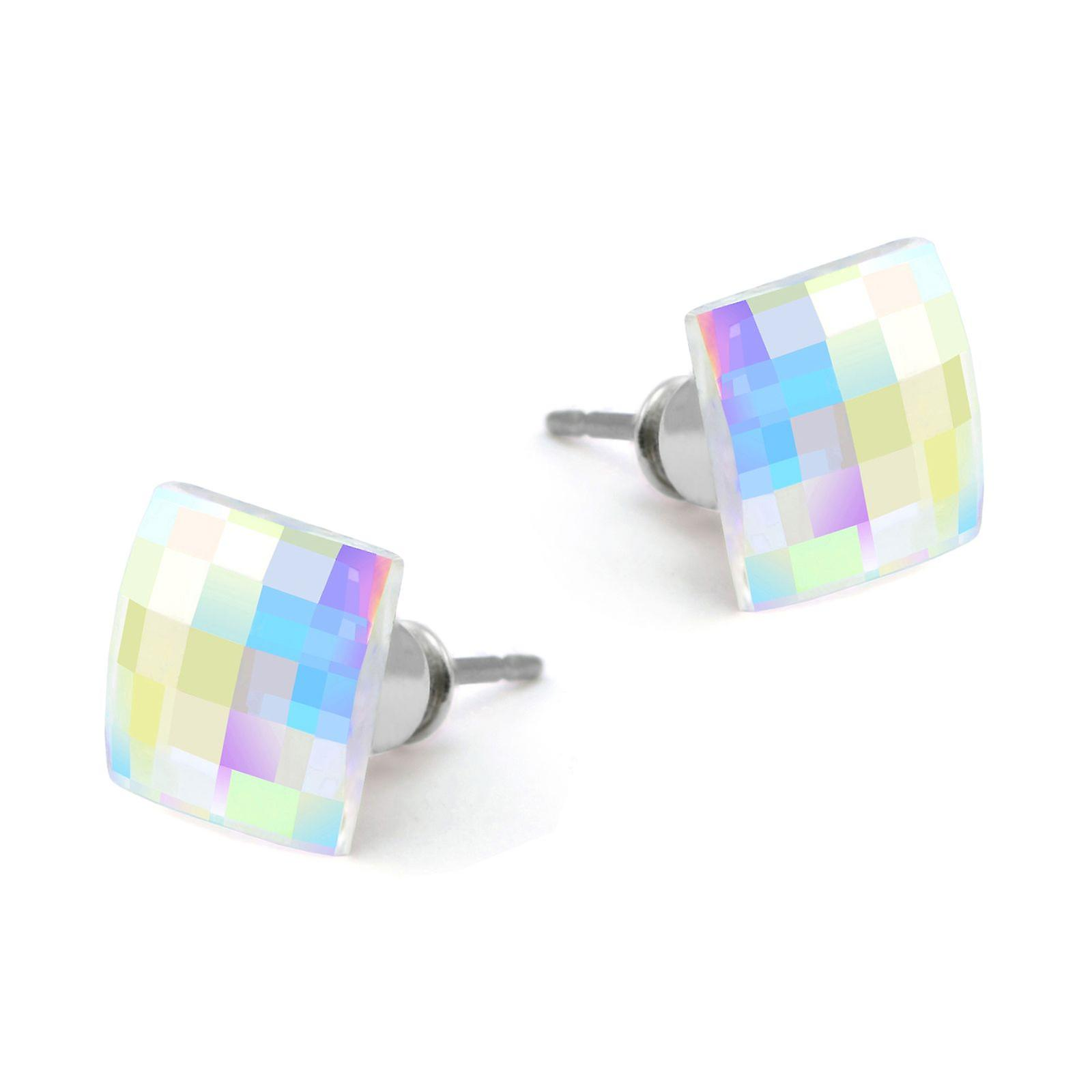 Swarovski Stud Earrings EMB 3.6