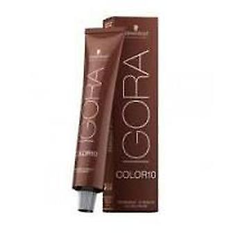 Schwarzkopf Professional Igora Color 10 4.00 (Woman , Hair Care , Hair dyes , Hair Dyes)