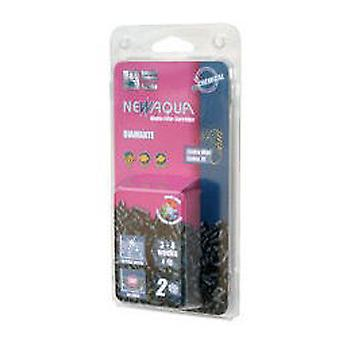 Aquacubic Carbon Cobra Mini* (Fish , Filters & Water Pumps , Filter Sponge/Foam)