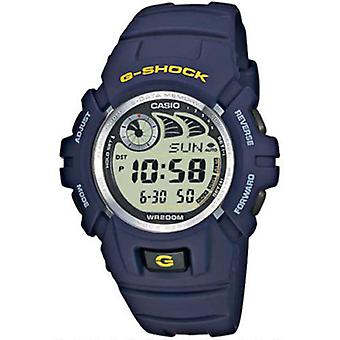 Casio Model G-2900F-2V G-Shock Resistant Classic
