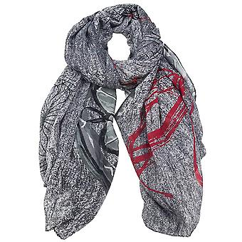 DESIGUAL Halstuch FOULARD RECTANGLE ADHARA 67W54F3/2009