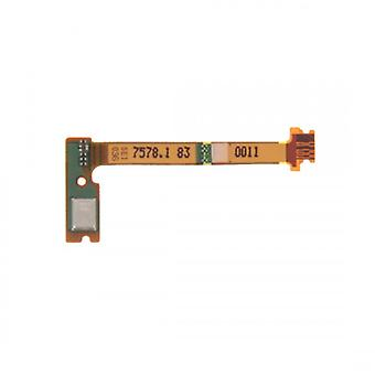 Microphone Flex cable for Sony Xperia Z5 compact (mini)