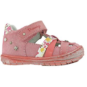 Primigi Girls PBD7068 T-bar Shoes Pink