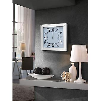 Schuller Adam Wall Clock, 40X40 (Home , Decoration , Clocks)