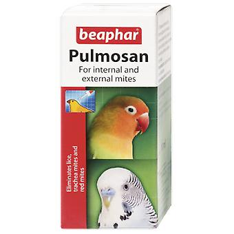 Beaphar Pulmosan 10 Ml. (Birds , Hygiene and Cleaning , Plumage Care)