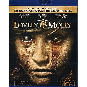 Lovely Molly [BLU-RAY] USA import