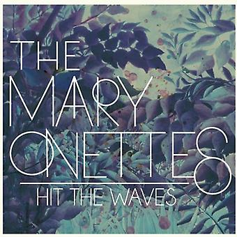 Mary Onettes - Hit the Waves [CD] USA import