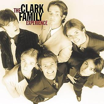 Clark Family Experience - Meanwhile Back at the Ranch [CD] USA import