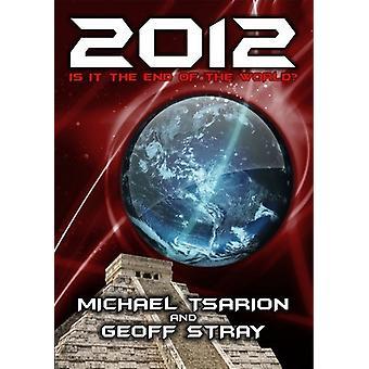 2012 er det slutningen af verden [DVD] USA import