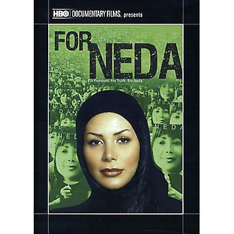 Til Neda (2010) [DVD] USA import