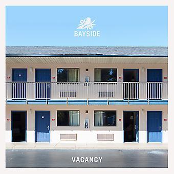 Bayside - stillingsopslag [Vinyl] USA importerer