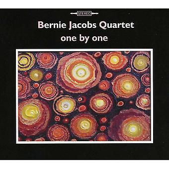 Bernie Jacobs kvartetten - én efter én [CD] USA import