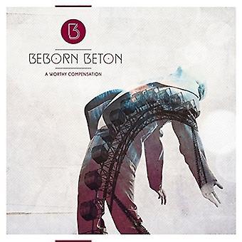 Beborn Beton - en værdig erstatning [CD] USA import