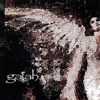 Gaiah - Through This Nightmare [CD] USA import