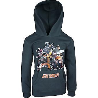 Boys Star Wars Hooded Sweatshirt | Hoodie