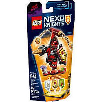 Lego 70334 Ultimate Beast Master (Toys , Constructions , Characters And Animals)