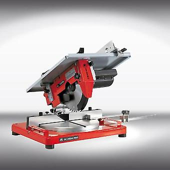 Stayer Mitre Saw - Brushes Single-Phase Motor