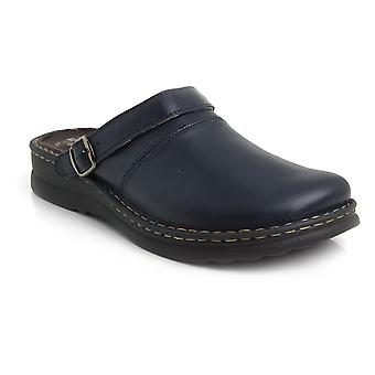 Batz ZORAN 5-Zones Handmade High Quality Leather Slip-on Mens Clogs