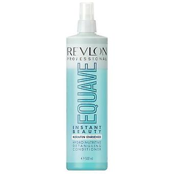 Revlon Equave Hydro Conditioner (Woman , Hair Care , Conditioners and masks)