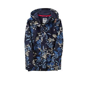 Joules kust Print - Franse Marine Fay Floral