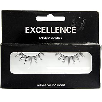 Excellence False Eyelashes Style 9847