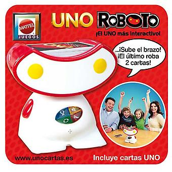 Mattel One Roboto (Toys , Boardgames , Cards)