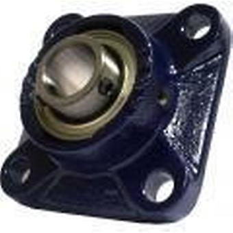 Rhp Sf35 Self Lube Cast Iron Four Bolt Square Flange Bearing Unit Sf