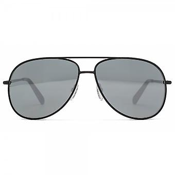 Marc Jacobs Pilot Sunglasses In Black